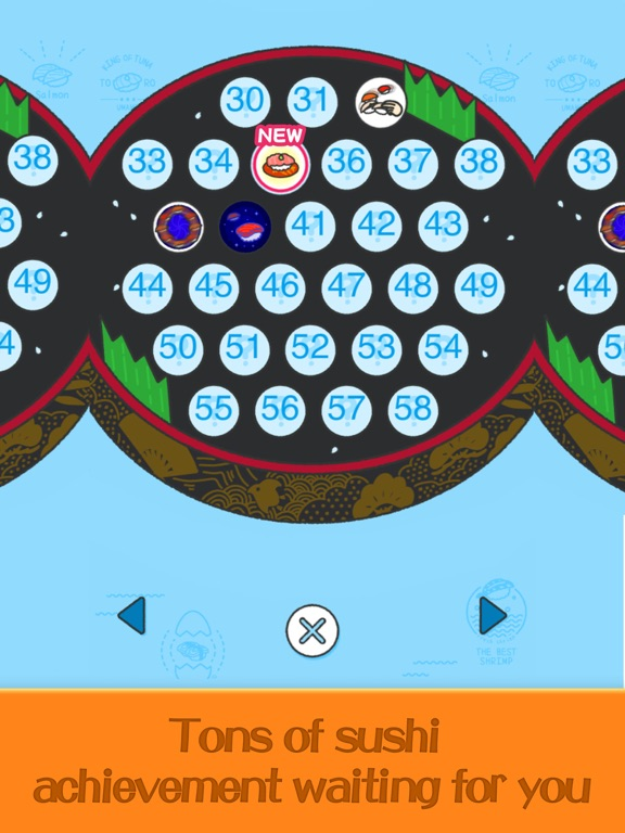Merge Sushi - Best Idle Game screenshot 10