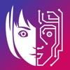 そっくりちゃん : AI顔診断