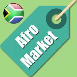 AfroMarket: Buy and Sell in SA