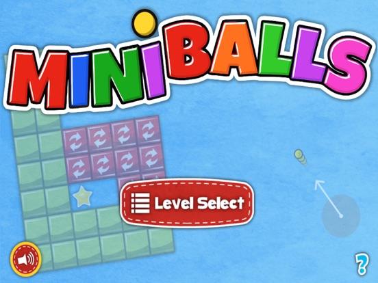 Mini Balls screenshot 11