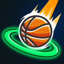 Hoop Hit : Arcade Basketball