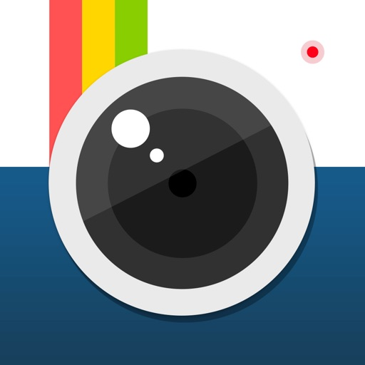 Z Camera - Face Aging App app for iphone