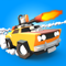 App Icon for Crash of Cars App in Mexico IOS App Store