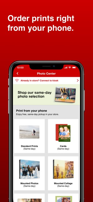 f54e0f02  CVS Pharmacy on the App Store