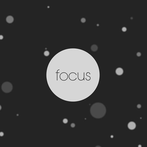 Focus Picture - Portrait mode