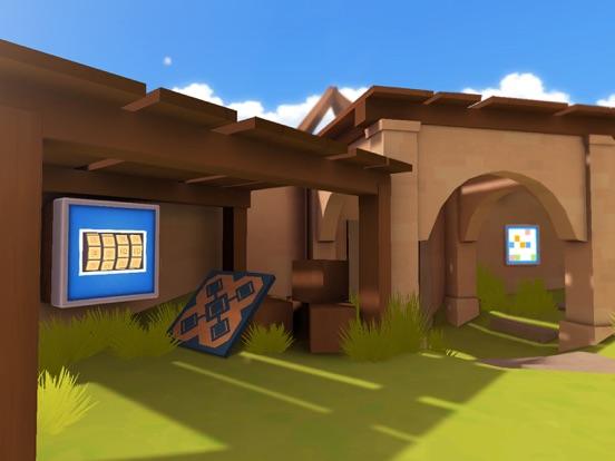 The Pillar screenshot 9