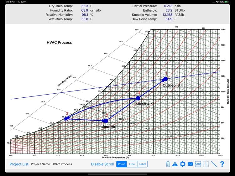 HVAC Psych HD screenshot-5