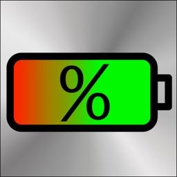 Battery Percent