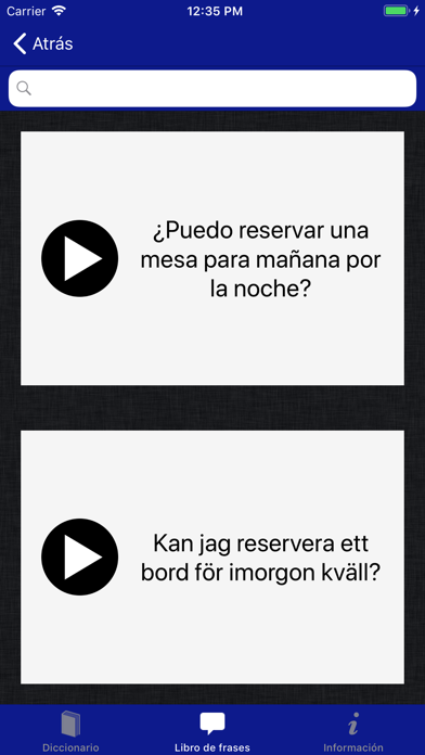 点击获取Accio Swedish-Spanish