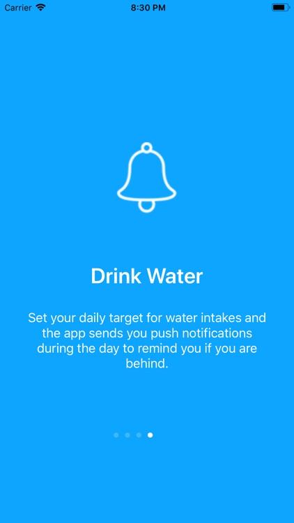 Drink Water screenshot-6