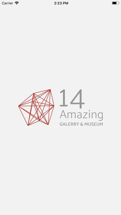 Amazing Museums screenshot 1