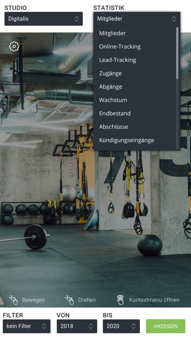 eControl 3DScreenshot von 3