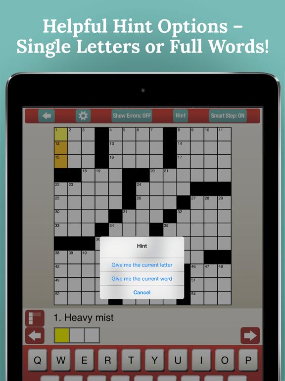Penny Dell Daily Crosswordのおすすめ画像3