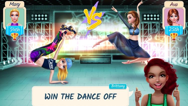 Dance School Stories screenshot-3