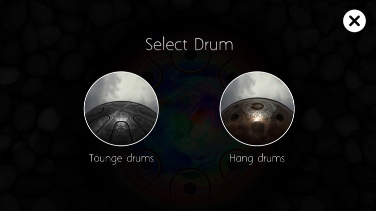 Meditation Drum HD screenshot-4