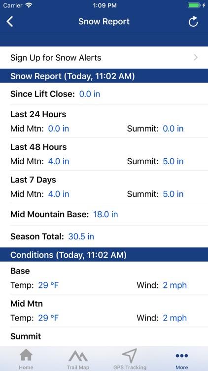 Steamboat Ski and Resort screenshot-4