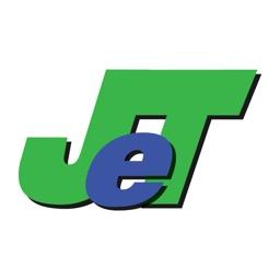 JeT Bus Tracker