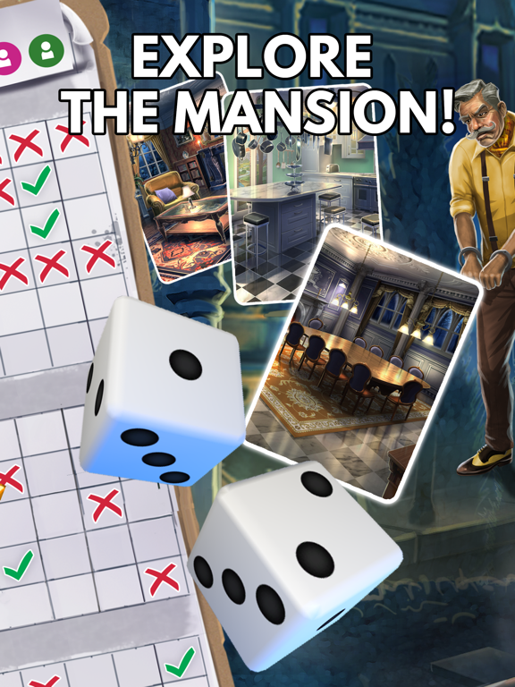 Cluedo: The Official Edition Screenshots