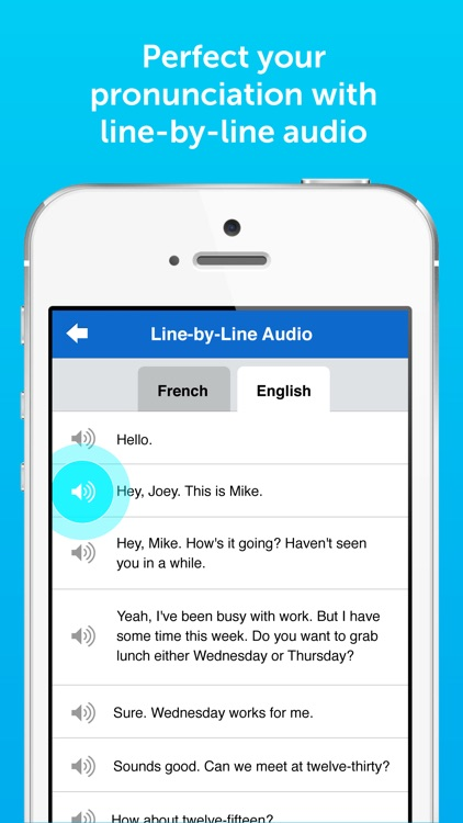 Innovative 101 Learn Languages screenshot-5