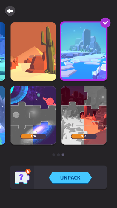 Color Stack—Hexa Run screenshot 5