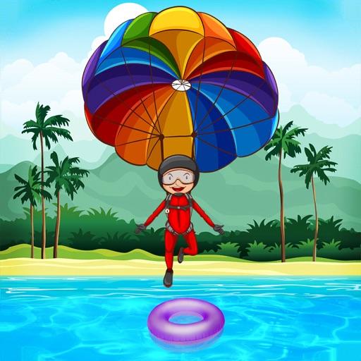 Parachute Jump: Skydiving game