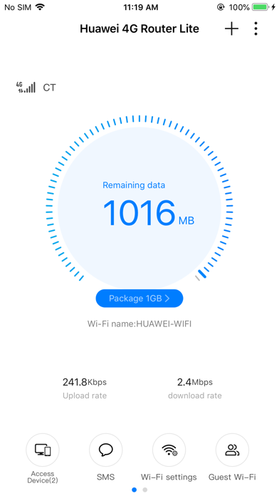 download huawei hilink app for pc