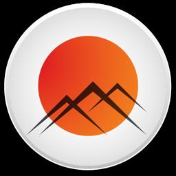 Ícone do app Lux - Nascer e Pôr do sol