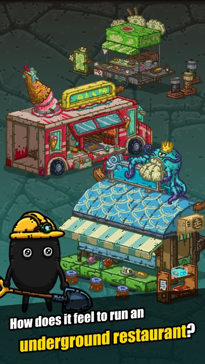 Monster Chef screenshot-6