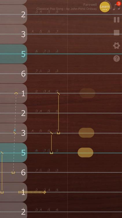 iGuzheng™ screenshot-4