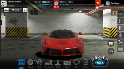 Tuner Life Racing Onlineのおすすめ画像3