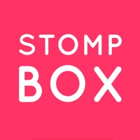 Stomp Box Drums for Guitars