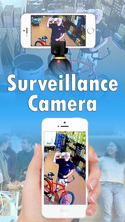 IP Webcam Home Security Camera