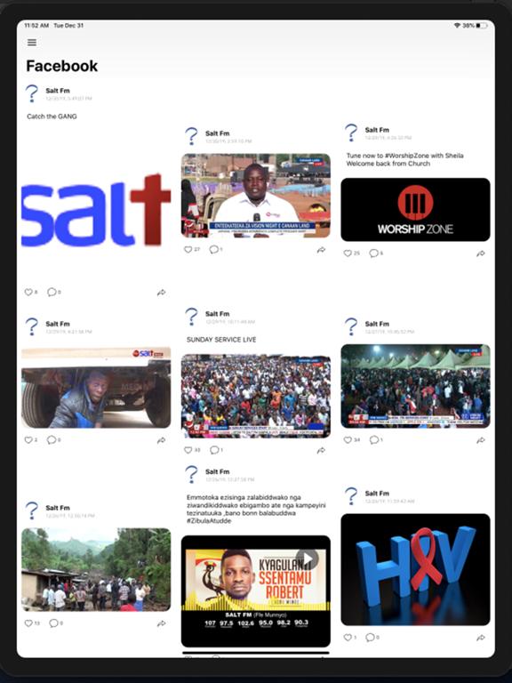 Download Salt Media 20 Android App Updated 2020