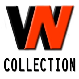 Novel Words Collection