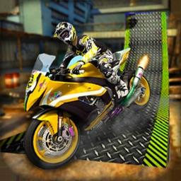 Bike Stunt - Free Style Track
