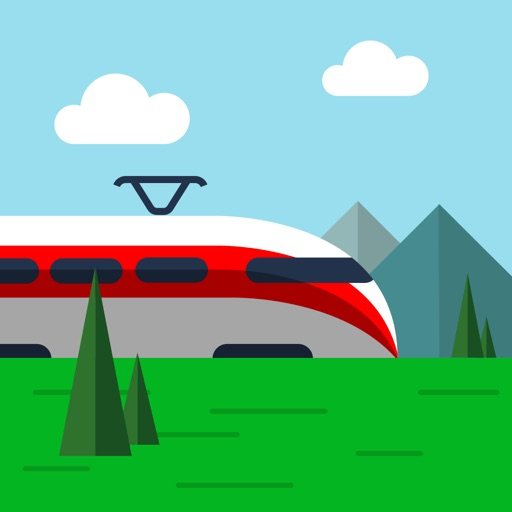 ЖД билеты – купить онлайн билеты на поезд