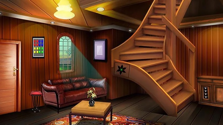 Tricky Escape - Mystery Room screenshot-3