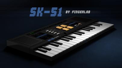 messages.download SK-51 software