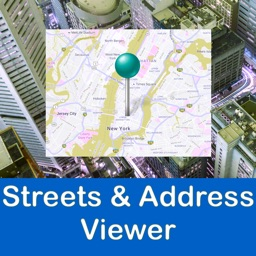 Streets Viewer Real Time Photo