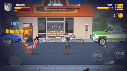 download City Fighter vs Street Gang apps 0