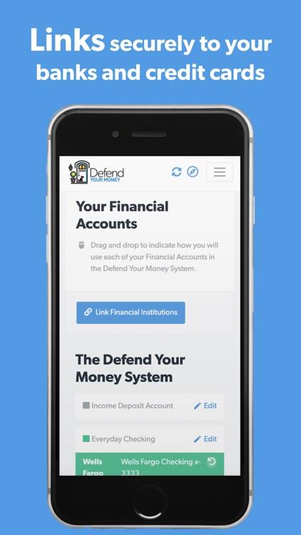 Defend Your Money screenshot-4