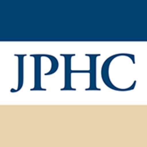 Journal of Ped Health Care icon
