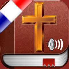 Bible Audio mp3 Pro : Français