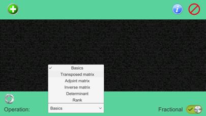 行列の数学の計算プロのおすすめ画像1