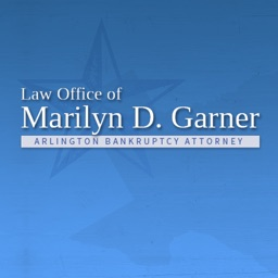 MD Garner Law App