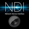 App Icon for NDICam App in Chile App Store