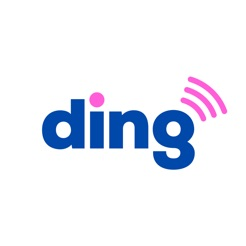 Ding Top-up: Mobile Recharge on the App Store