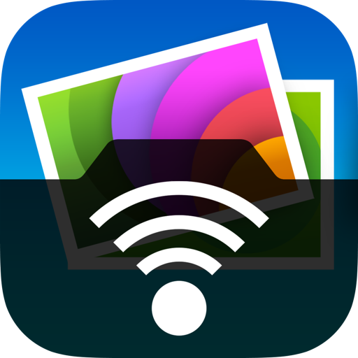照片同步 PhotoSync - wirelessly transfers your photos an...
