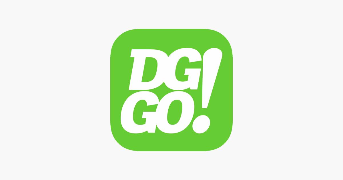 Dollar General DG GO! on the App Store