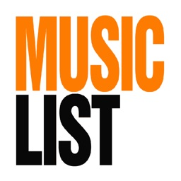 MusicList - Listen to the Hits